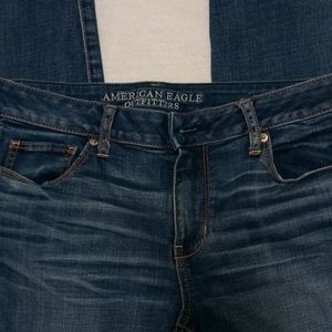 American Eagle Outfitters jeans E1007